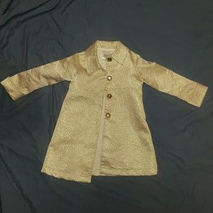 Other - Toddler Trench Coat